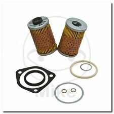 MAHLE Filtro Olio OX 36d BMW R 100 RS 247, r100