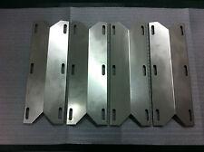 Jenn-Air, Nexgrill,Costco 91231-4 Pack STAINLESS STEEL Heat Plate-17 3/4 x 6 3/8