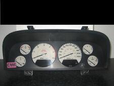 Velocímetro combi instrumento chrysler Jeep Grand Cherokee diesel año 03 speedo c445