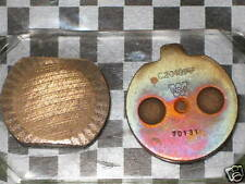 KAWASAKI Z 900 A4 Z 1000    METAL  pads plaquettes frein BREMSBELAGE