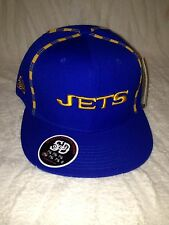 Stall & Dean Rucker Jets Fitted Hat (7 5/8)