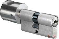 Schließzylinder Profil-Knaufzylinder IKON 2RWS R10 31/35 mit 5 Einzelschlüssel