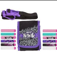 Nerf Rebelle Dart Diva Bag and Belt