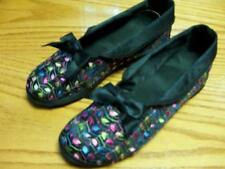 Vintage Blums House Shoes 6.5