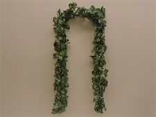 Mini LEAVES 6' Chain Garland Artificial Silk Vine Greenery 394GR