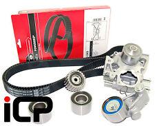 Gates Cam Timing Belt Kit & Water Pump Fit Subaru Impreza Turbo 97-98 WRX Manual