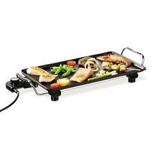 Plancha de cocina Asadora barbacoa electrica Princess Pro 102300 2000W 460x260