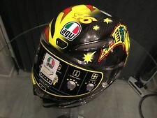 Agv pista gp r Rossi 20 years anniversary size xl