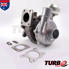RHV4 Turbocharger VJ38 for MAZDA BT50 Ford Ranger WE WEAT WE-C 3.0L 115KW Turbo