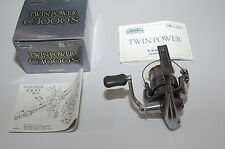 2008 SHIMANO TWINPOWER C3000 In The Box Spinning Reel 29030306