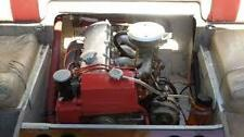 Volvo Penta AQ125 B21 Engine Complete Runner Second Hand Workshop Tested