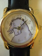 Rare Ingersoll Timex CLASSIC EEYORE WATCH  storybook box Winnie the Pooh Disney