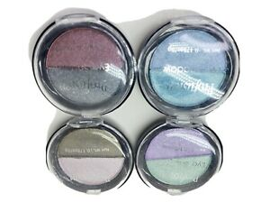 Profusion Essential Eyes Shadow Duo - Lot of 4