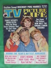 Tv Picture Life magazine - May 1967, Family Affair cover
