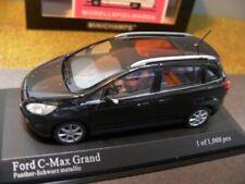 1/43 MINICHAMPS FORD C-Max Grand 2010 noir métallisé 400089100