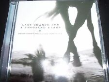 Dwight Yoakam Last Chance For A Thousand Years Greatest Hits CD – Like New