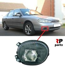 FOR FORD MONDEO MK2 1998-2000 NEW FRONT BUMPER FOGLIGHT LAMP RIGHT O/S