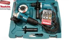 Martello Rotativo Makita Hr4013c 40mm 7 3 Joule 1100w Sds-max AVT Soft Grip