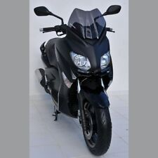 Pare Brise Bulle ERMAX Sport Yamaha Xmax X-max 125 250 2010-2013 coul: Gris