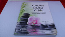 Complete Review Guide : For State & National Examination in Therapeutic Massage