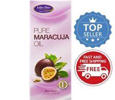 Life Flo Health - Pure Maracuja Oil, 4 fl oz (118 ml)