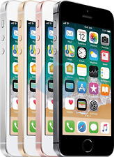 ⭐⭐Apple iPhone SE 32GB  Unlocked Gold/Silver/Space Grey/Rose Gold  Pristine