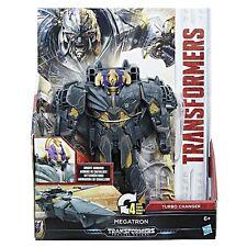 Transformers el último Caballero Armadura Turbo Cambiador Megatron-totalmente Nuevo