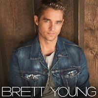 Brett Young Brett Young Self-Titled CD New