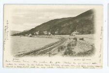 Postcard Kilmun Argyll Strone Dunoon Ardbeh Rashfield area 1910 era