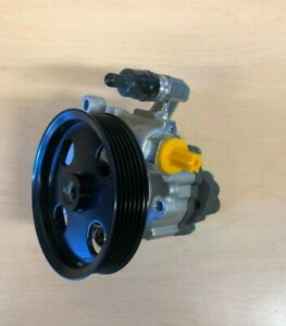 New Power Steering Pump For Mercedes Benz  C300 C350 GL450 GL550  R350 4201