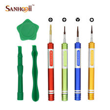 Cell phone repair Screwdriver Set Y-Type Torx Phillips Tools kits For iphone 4-7