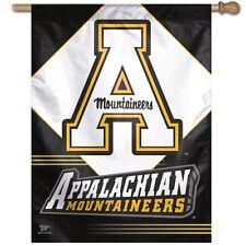 "Appalachian St. Mountaineers 27""x37"" Banner"