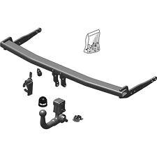 Brink Towbar for Audi A3 Sportback (inc S-Line) 2012 On - Detachable Tow Bar