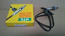 New Genuine NTK OZA660-EE17 Lambda Sensor BMW 5 SERIES E39 11781437586 (5713)