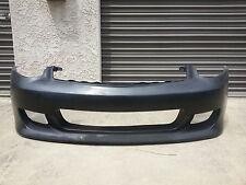Infinity G35 03-07 K Z style Urethane Front Bumper Body Kit Free Mesh Grills