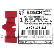 Bosch Forward/Reverse Changeover Lever GSR10.8V-EC TE Drill Driver 2 609 101 213