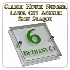 Unbranded Modern Decorative Plaques & Signs