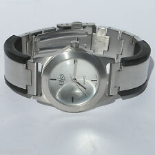 Stainless steel Wrist Watch.  ABYSS WATCH. 2