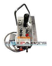 SkyJack 400091 AJ Control Box With Generator Controls