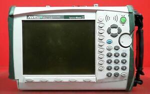 Anritsu MS2721B Spectrum Master 9 kHz to 7.1 GHz 0920038