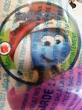 McDonald's Happy Meal Toy #5 SMURF's The Lost Village Purple House Smurf Friends
