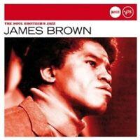 JAMES BROWN - THE SOUL BROTHER'S JAZZ (JAZZ CLUB)  CD NEUF