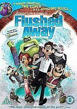 Flushed Away (DVD, 2007)