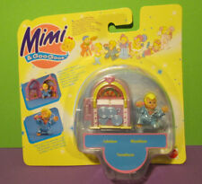 Polly Pocket Mini NEU ♥ Mimi & the Goo Goos ♥ Süße Musikbox ♥ Jukebox ♥ NEW OVP