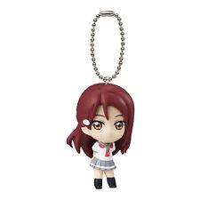 Love Live! Sunshine Sakurauchi Riko School Uniform Mascot Key Chain