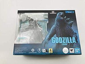Bandai S.H.MonsterArts Godzilla 2019 16cm PVC Figure movie Japan NEW