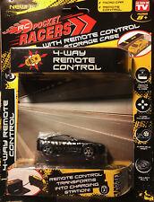 RC Pocket Racers Remote Controlled Micro Race Car - PHANTOM