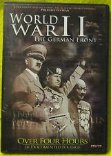 Prelude to War World War II The German Front Digiview Entertainment