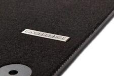 Volvo V50 I depuis 2004-2012 tapis de sol moquette velours