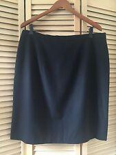 Michael Kors Skirt Size 14W Black